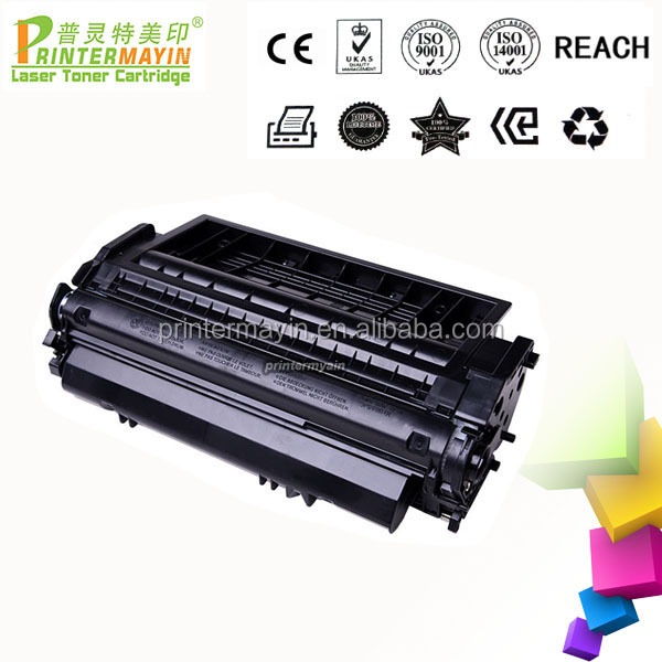 PTCRG-308 II/508 II/708 II-5949X Free sample Grade origional compatible toner cartridge canonLBP 3300/3360 printer