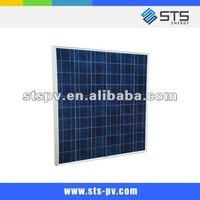 240W poly solar panel 60pcs cell