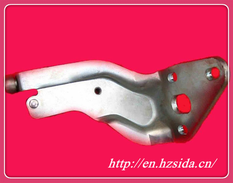 custom made metal auto stamping parts