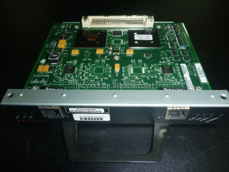 Cisco Network Adapter PA-2FE-TX