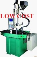 ON SALES low cost Used pvc vertical injection moulding machine ShenZhen