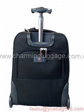 2011 new design trolley luggage