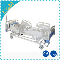 electric cost of hospital bed