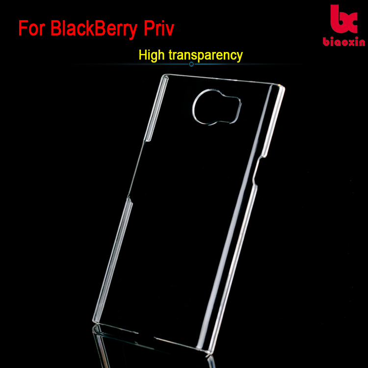 Best quantity case for BlackBerry Priv, for BlackBerry Priv hot design phone case cover