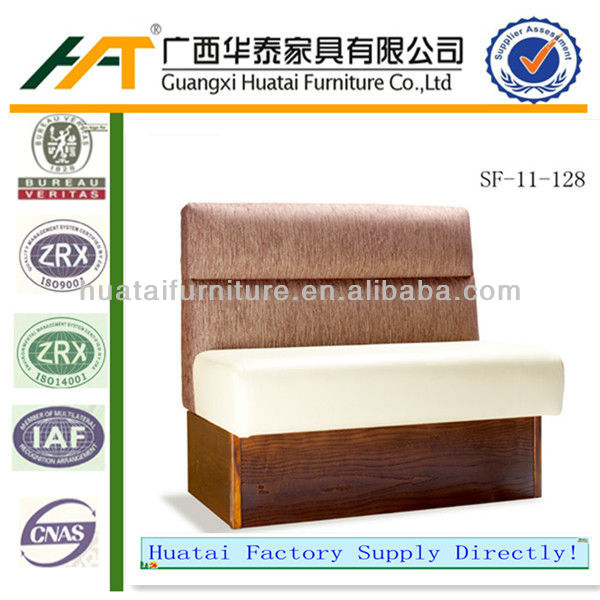 High Quality Restaurant Booth Seating for Sale Commercial booth