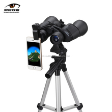 22x50 Binoculars Foldable Waterproof Travelling Hiking Hight Bright Hunting and Shooting Telescope