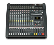 Similar Dynacord CMS-1000-3 with Cover/Exporting Version/Popular Audio Mixer