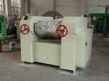 Three Roller small paint pigment grinding machine