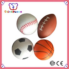 ICTI SEDEX factory Various Sizes Promotional pu stress ball