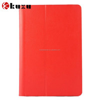 Ultra slim PU leather smart cover case for ipad 2 3 4