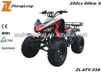 2015 new design bashan atv 250cc