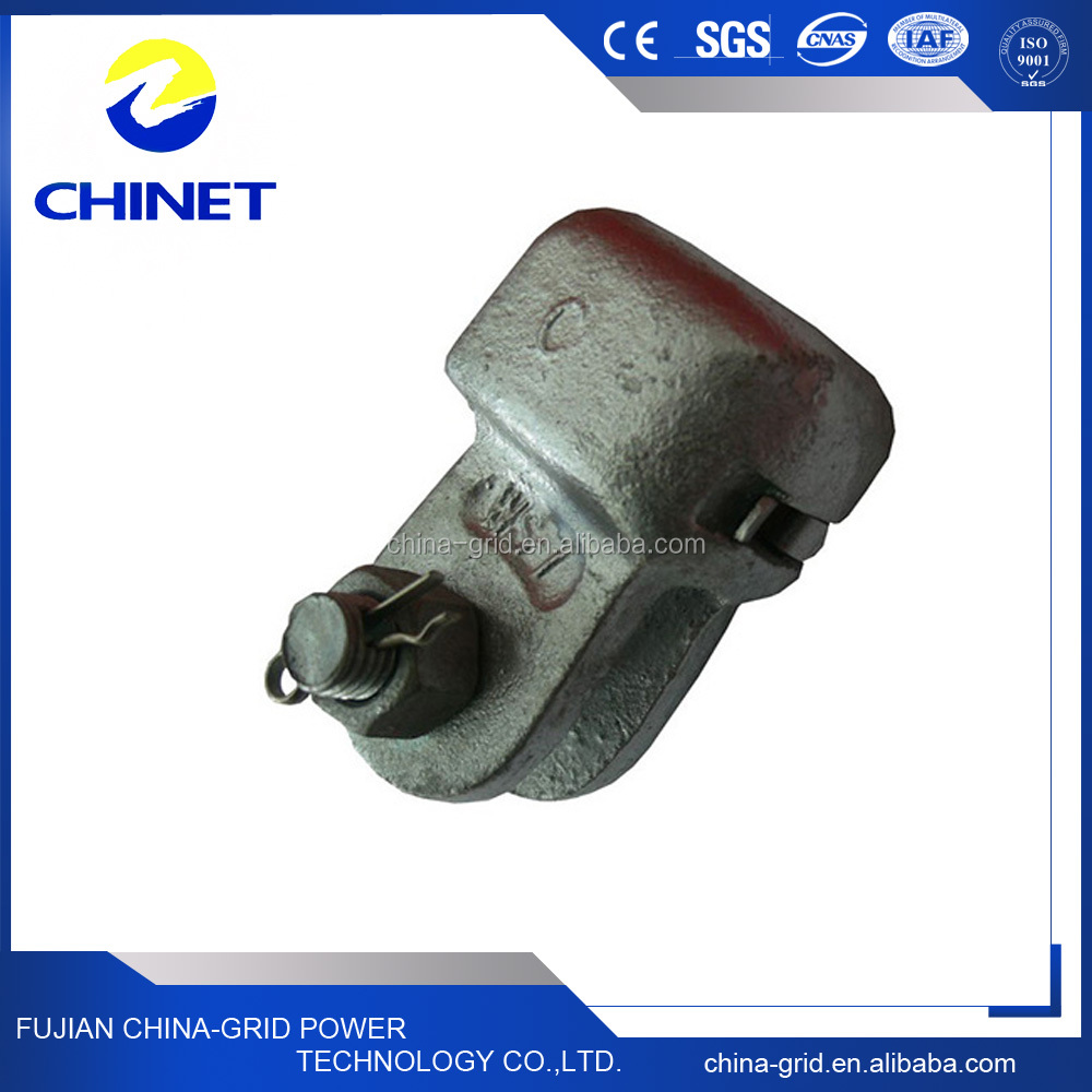High Quality Electrical WS type Socket eye clevis