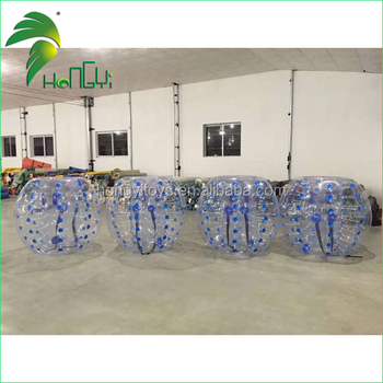 Hot Sale Inflatable Body Bumper Ball Bubble ball