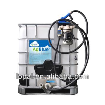 1000l ibc adblue pump buy filling pump adblue filling pump dispensing pump product on. Black Bedroom Furniture Sets. Home Design Ideas