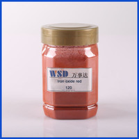 Red iron oxide 120