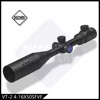 High shockproof riflescope china Discovery VT-2 4-16X50SFIR riflescope leupold