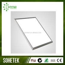 600x600 ceiling panel light, 40w led panel light surface mounted
