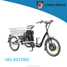 Poland pl electric assist cargo trike motorcycle trike tricycle car