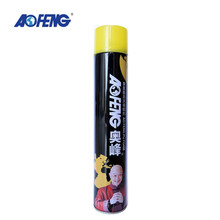 Factory directly sell proof adhesive fast dry fire retardant pu foam sealant