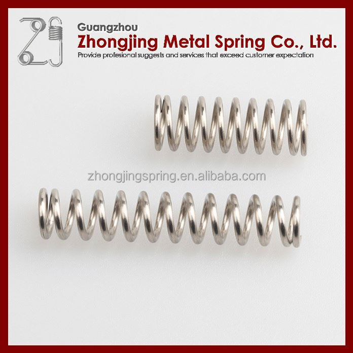 Used Motorcycles In Train Compression Spring For Car