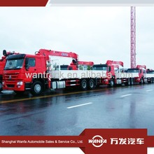 Good Quality Cheap Crane Truck with Certificate