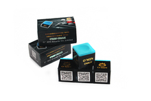 O'MIN wholesale Hot Selling Cheap Pool/Snooker /Billiards Chalk, Billiards Accessories