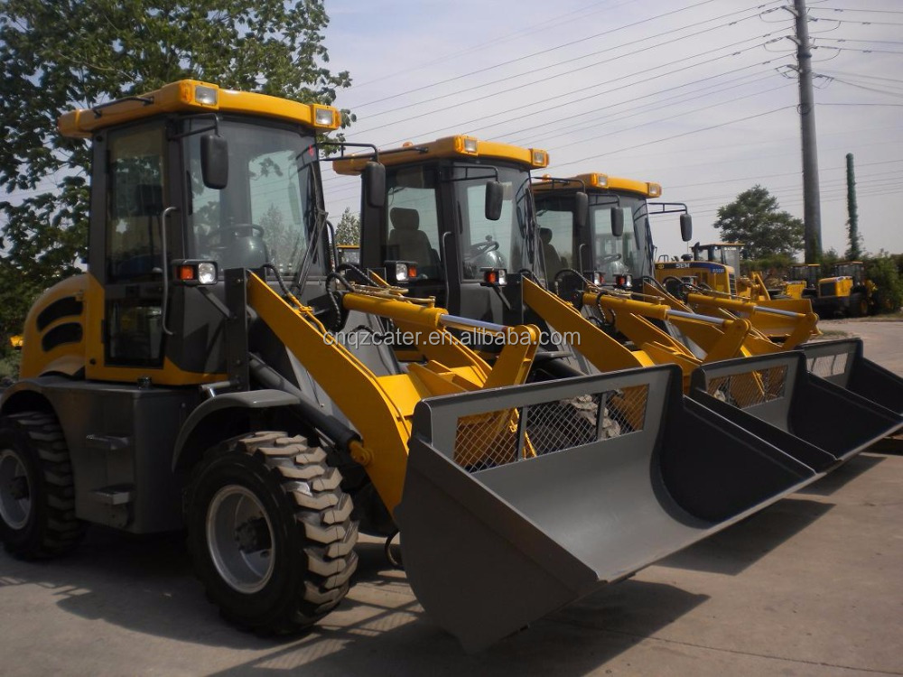 Factory price!caser wheel loader,small wheel loader,1.5 ton wheel loader