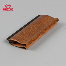 Cheap Price Good Quality Mingxing Profile UPVC Window Door Plant