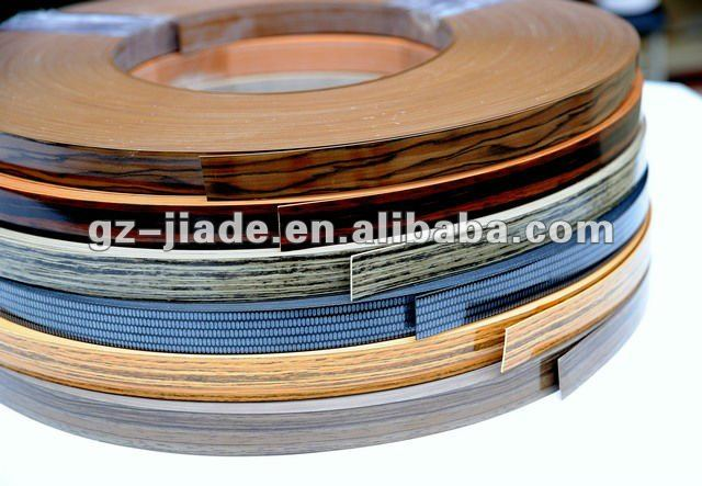 PVC Edge Banding, Edge Band, Edge Strip