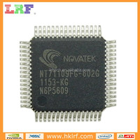 Power IC NT71109FG-602G for Mobile Phone