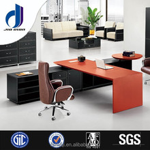 F-28 Fashion Design 2 Seat Office Desk for 2 People