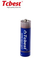 Dry Cell R6P 1.5V AA SUM3 Carbon Zinc Battery