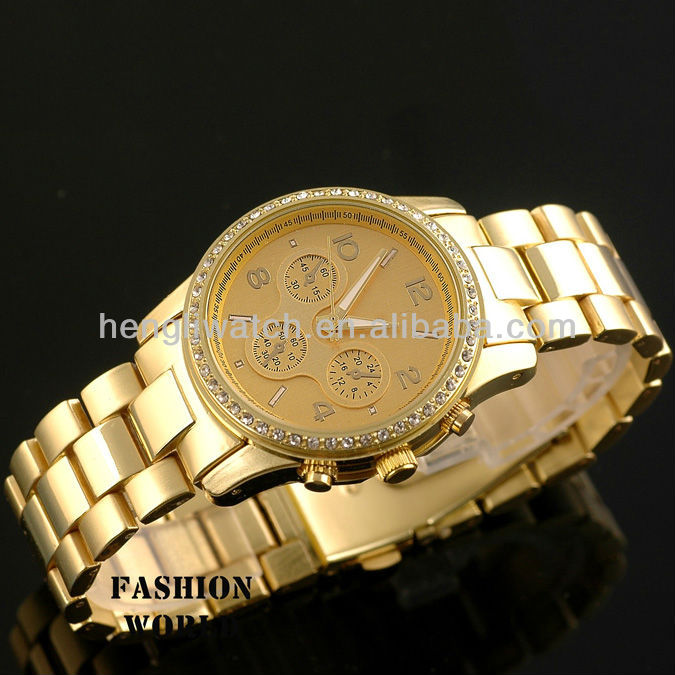 industry wholesale hot sale quartz watch