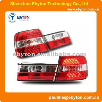 Car Lamp Rapid Prototyping with Silicone Mould making