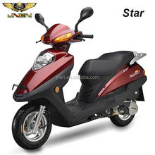 STAR 50CC 4 Stoke gas scooter 49cc pocket bike gasand oil mix better thatn 2 stoke mopeds passed eec dot