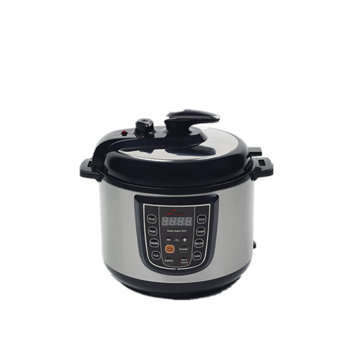 How to cook rice in a electric pressure cooker 1