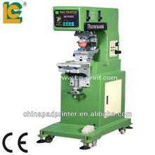 big Size-seal ink cup Single color Pad Printing Machine