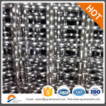 Anping factory 325 mesh stainless steel filter mesh