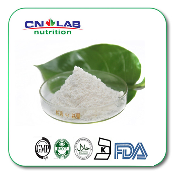 Improving the cognitive function and inhibiting acetylcholinesterase strongly huperzia serrata extract huperzine a powder 5%-99%