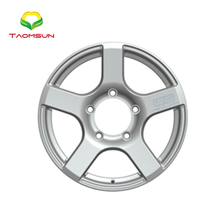 Custom Cheap Promotional Wholesale Price Customized Brand Cheap Alloy Wheels