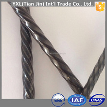 GB/T5223 Strength 1770MPa PC Wire for Post Tensioning