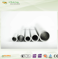 Ti 6AI 4V Titanium Seamless Tube for Medical/ Industry/ Aerospace/ Power Gen/ Oil Gas/ Water