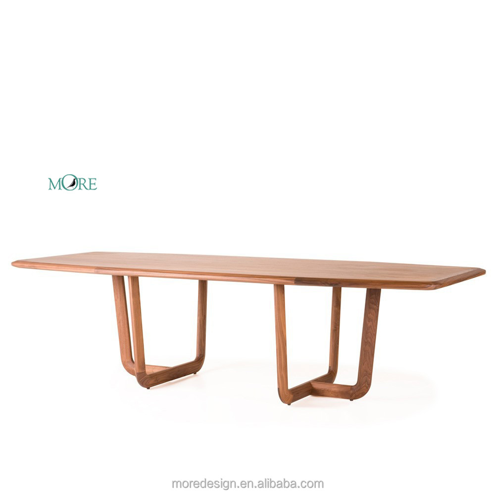 Modern Holy table wooden dining table and chair restaurant table home furniture