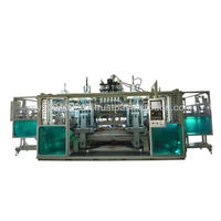 20L Blow Moulding Machine for making Jerry Cans/Bottles