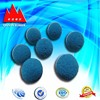High elasticity rubber ball rubber foam ball made in China