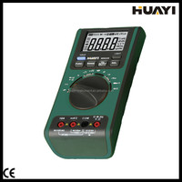 5 IN 1 AUTORANGE DIGITAL MULTIMETER WITH ALARM MS8229