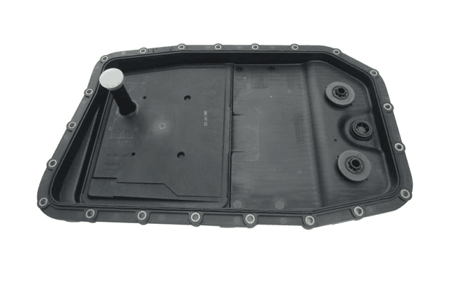 New Land Rovers LR007474 Transmission Oil Pan