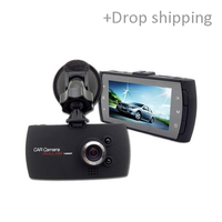 "2.7"" Full HD Car Dvr Car Dvr with Multi-Langage with drop shipping service-Skype:colsales09"