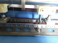 Computerized Multi Needle Mattress Manufacturing Quilting Sewing Machine