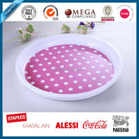 High quality melamine soup plates